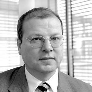 Prof. Dr. Matthias Schüppen, Partner, GRAF KANITZ, SCHÜPPEN & PARTNER