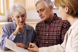 Senioren-Beratung
