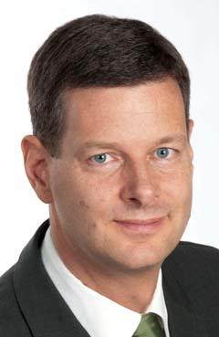 Dr. Marc Feiler, Justiziar und Mitglied der Geschäftsleitung der Bayerischen Börse AG, München.