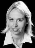 Dr. Alexandra Tretter, Partnerin, GRAF KANITZ, SCHÜPPEN & PARTNER
