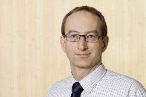 Lothar Sindel, Director/Leiter Proxy Services, Haubrok Corporate Events