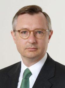 Dr. Thomas Zwissler, Rechtsanwalt und Partner, Zirngibl Langwieser