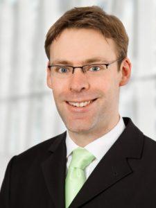 Tim Sichting, European China Desk, BDO International