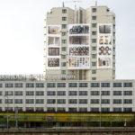 Ob in der Buwog Zentrale in Wien bald eine IR-Abteilung angebaut werden muss? Quelle: Buwog