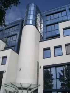 Sitz von Immatics Biotechnologies