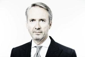 Klaus Rainer Kirchhoff, Vorstandsvorsitzender Kirchhoff Consult