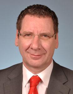 Ulrich Plumbohm, Chairman, Plumbohm Corporate Finance Consulting (Shanghai) Co. Ltd.