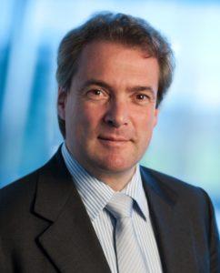 Dominik Müser, Vorstand, Balda AG