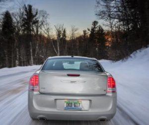 2014 Chrysler 300 2