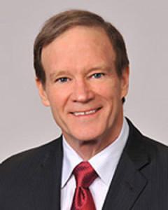 """Five Prime CEO Lewis """"Rusty"""" Williams ist vom Erfolg der Zusammenarbeit mit ADC Therapeutics überzeugt. Quelle/Rechte: Five Prime Therapeutics"""