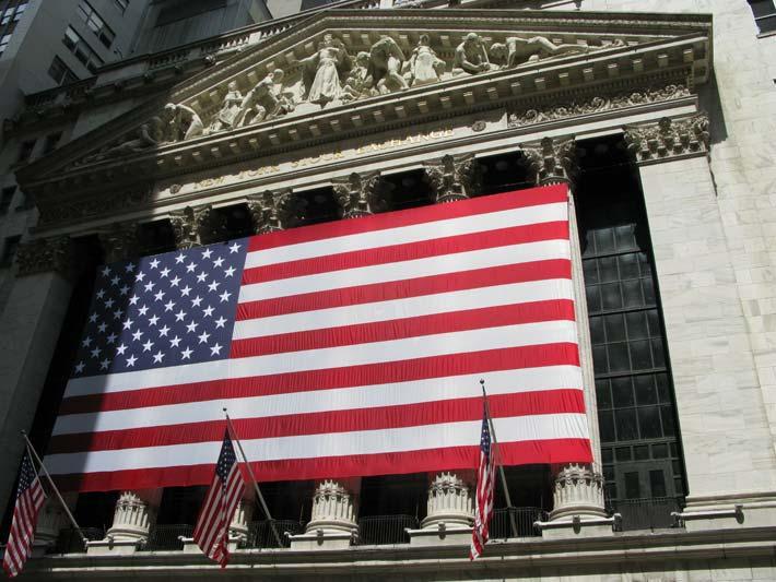 NewYork-Stock-Exchange