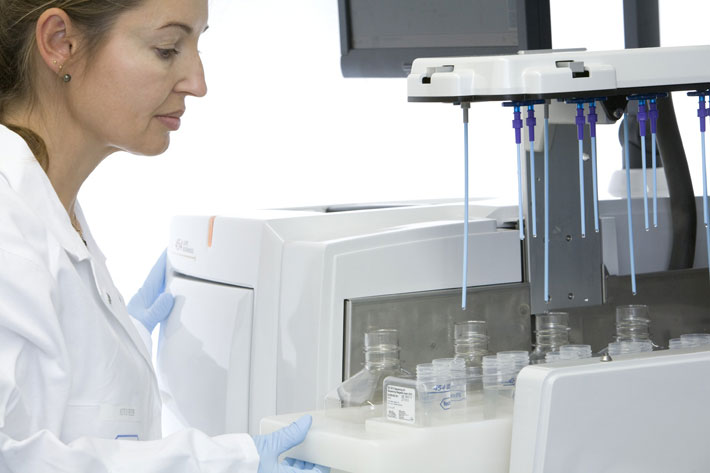 Roche-Gensequenzierung