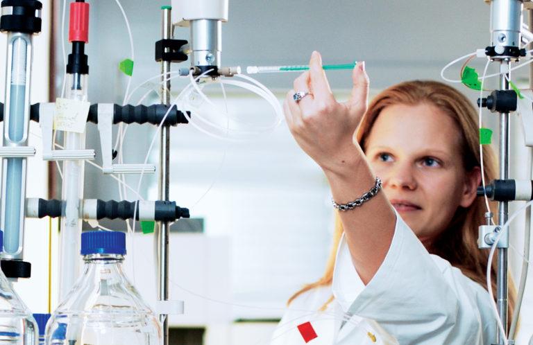 HBM Healthcare investiert 20 Mio. EUR in Advanced Accelerator Applications