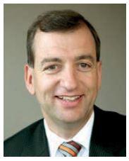 Bernhard Wolf, GfK