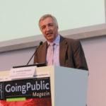 Dr. Siegfried Bialojan von EY war vor zwei Jahren ebenfalls Gast auf dem Finance Day der analytica.