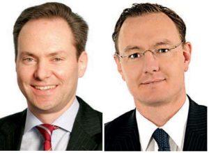 Dr. Frank Peter Regelin, Stefan K. Kutscheid