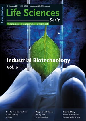 Industrial Biotechnology 2015