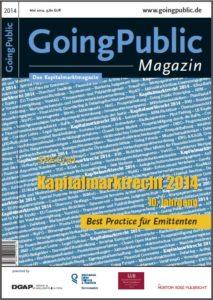 GoingPublic_KMR_2014