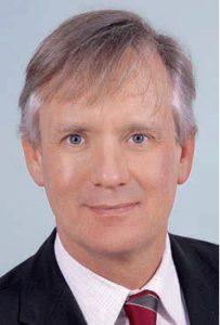 Prof. Dr. Dirk Schiereck, TU Darmstadt