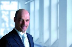 Stefan Greiffenberger, Vorstand der Greiffenberger AG