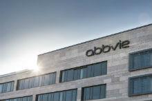 AbbVie Standort in Wiesbaden. Quelle: AbbVie