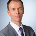 Ronald Schneider, Leiter des Teams Global Emerging Markets and Eastern Europe (Fixed Income) bei Raiffeisen Capital Management