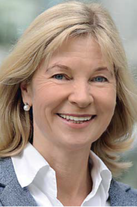 Regine Petsch, Managing Partner, Finance Advice