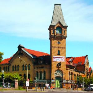 Die Kulturbrauerei in Berlin stammt aus dem Portfolio der TLG Immobilien