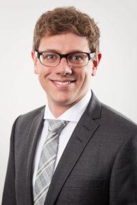 Patrick Daut - Senior Consultant Cassini