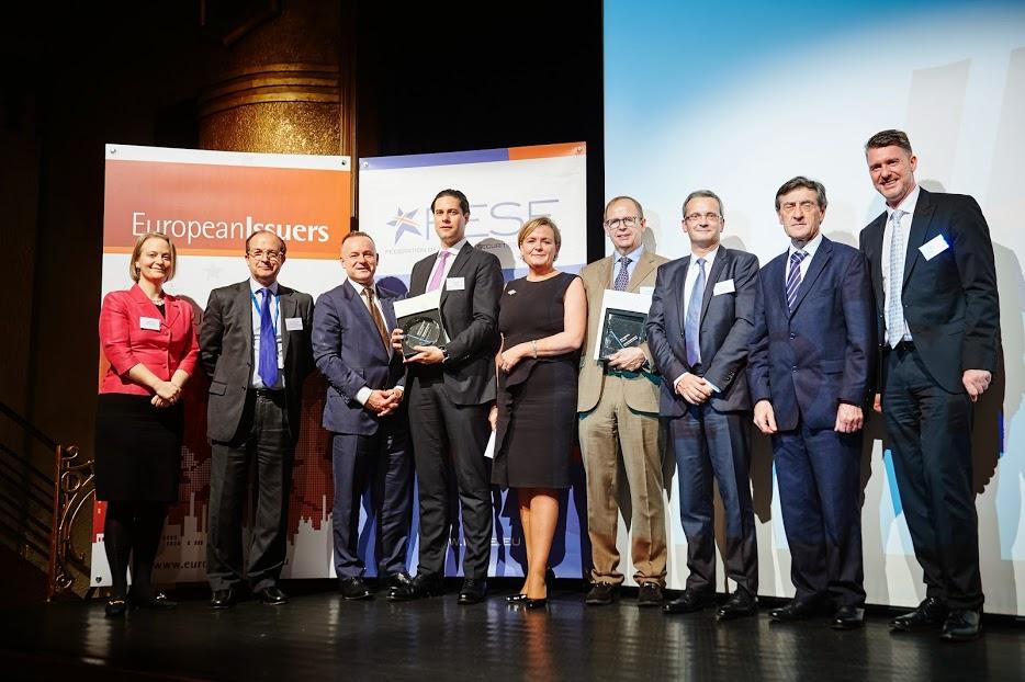 European Small and Mid-Cap Awards 2014