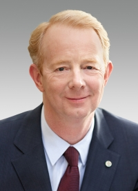 Dr. Marijn Dekkers, Vorstandsvorsitzender der Bayer AG