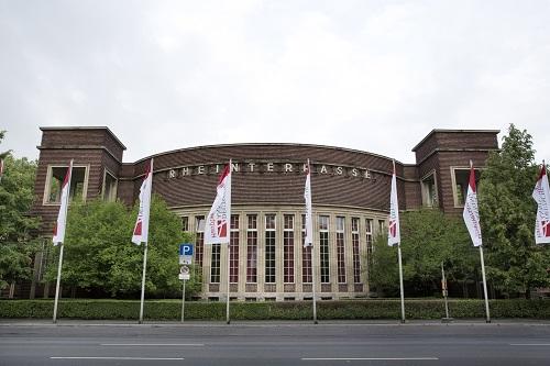 Rheinterasse Deutsche Annigton