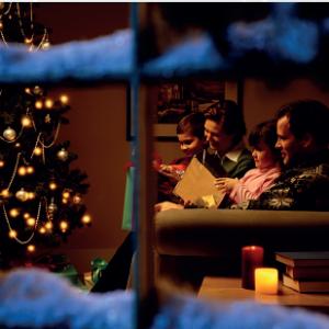 Weihnachten – Ein Gedicht