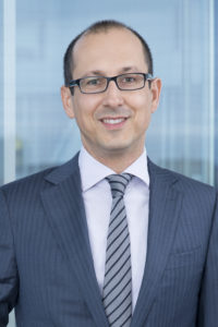 Neuer CEO für Amgen Deutschland: Dr. Roland Wandeler
