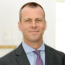 Henryk Detet, Mitglied des Vorstand und Miteigentümer der cometis AG
