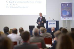 Prof. Dr. Karl-Heinz Maurer, AB Enzymes GmbH (Darmstadt)-Quelle: DECHEMA Gesellschaft für Chemische Technik und Biotechnologie e. V
