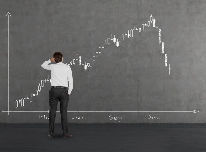 Unwissenheit über Aktien
