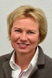 Ebenfalls neu im DIRK-Vorstand: Dagmar Steinert von Fuchs Petrolub