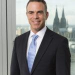 Oliver Stratmann (Lanxess), DIRK-Vorstand