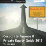 Corporate Finance & Private Equity Cover 0215