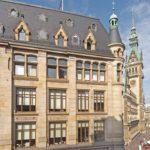 Börse in Hamburg