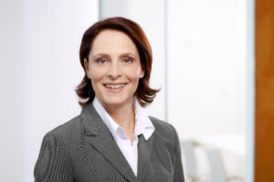 Petra von Strombeck, Vorstand Lotto24 AG