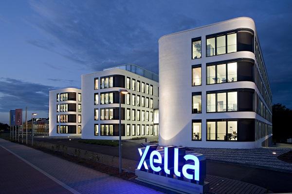 Der Baustoffhändler Xella plant vermutlich sein Börsendebüt 2016