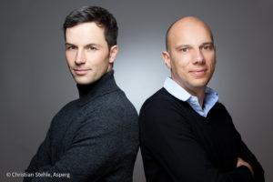 Marc Friedrich & Matthias Weik, Friedrich & Weik Vermögenssicherung