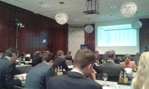 Cross-Border IPO Event von FCF in München