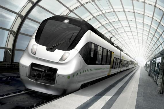 Bombardier prüft die Möglichkeit eines IPOs der Zug-Sparte