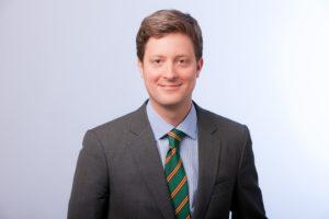 Dr. Christoph Höhne, Taylor Wessing