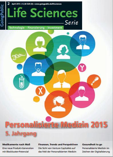 Personalisierte Medizin 2015