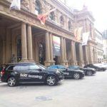 Die Leasingtochter von Sixt startete heute erfolgreich in den Prime Standard der Frankfurter Börse