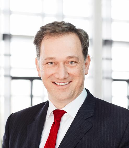 Nico Baader übernimmt Vorstandsvorsitz der Baader Bank